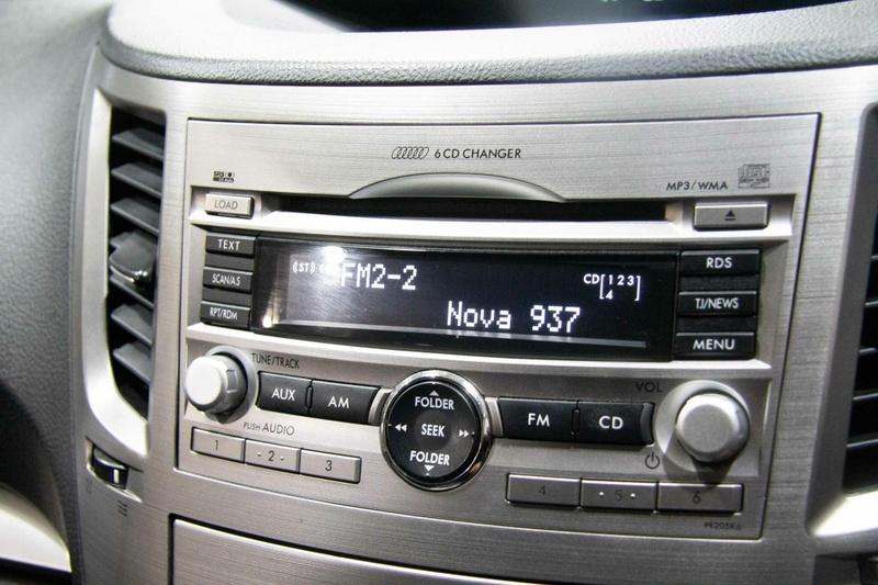 SUBARU OUTBACK 2.5i 4GEN 2.5i. Wagon 5dr Lineartronic 6sp AWD [MY10]
