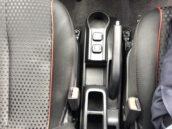 MAZDA 2 Maxx DE Series 2 Maxx Sport Hatchback 5dr Man 5sp 1.5i [MY14]