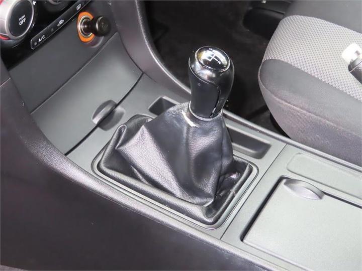 MAZDA 3 SP23 BK Series 2 SP23 Hatchback 5dr Man 6sp 2.3i [MY08]