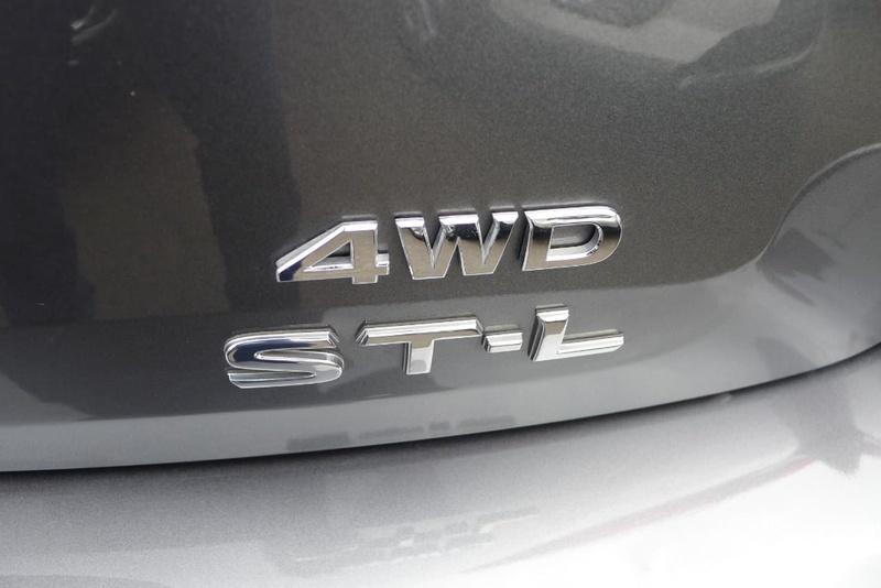 NISSAN PATHFINDER ST-L R52 Series II ST-L Wagon 7st 5dr X-tronic 1sp 4WD 3.5i [MY17]