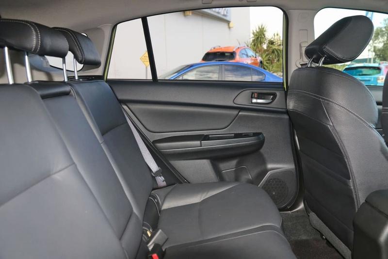 SUBARU XV 2.0i-S G4X 2.0i-S. Wagon 5dr Man 6sp AWD [MY14]