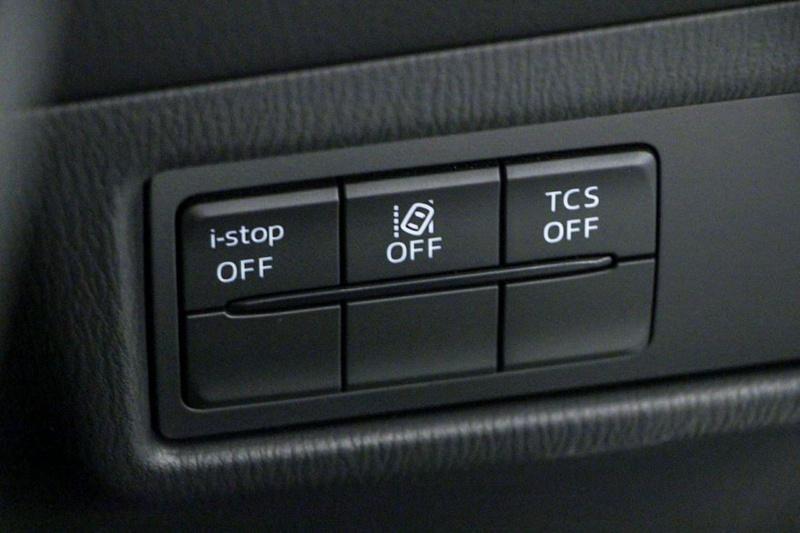 MAZDA CX-8 Sport KG Series Sport Wagon 7st 5dr SKYACTIV-Drive 6sp FWD 2.2DTT [May]