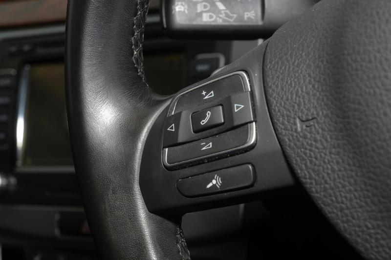 VOLKSWAGEN PASSAT V6 FSI Type 3CC V6 FSI CC Coupe 4dr DSG 6sp 4MOTION 3.6i [MY12]