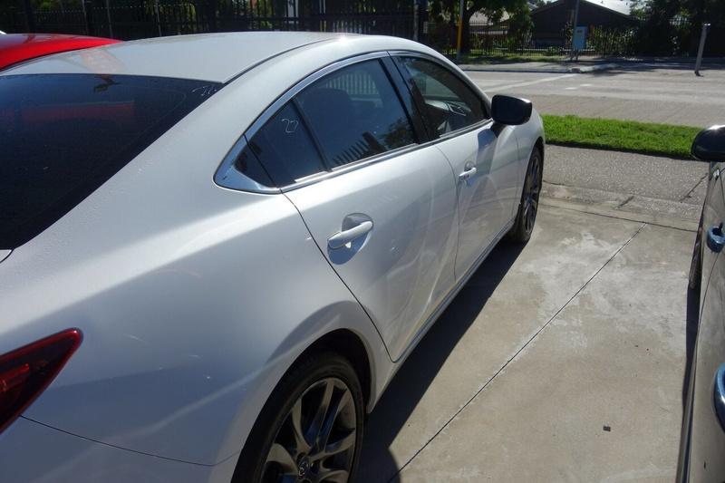 MAZDA 6 GT GL Series GT Sedan 4dr SKYACTIV-Drive 6sp 2.5i [Jul]