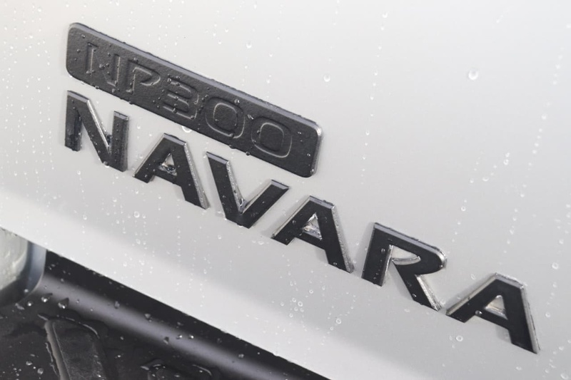 NISSAN NAVARA ST D23 Series 2 ST Utility Dual Cab 4dr Man 6sp 4x2 2.3DTT [Sep]