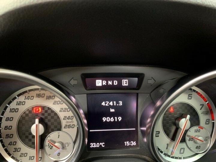 MERCEDES-BENZ SLK250  R172 Roadster 2dr 7G-TRONIC + 7sp 1.8T