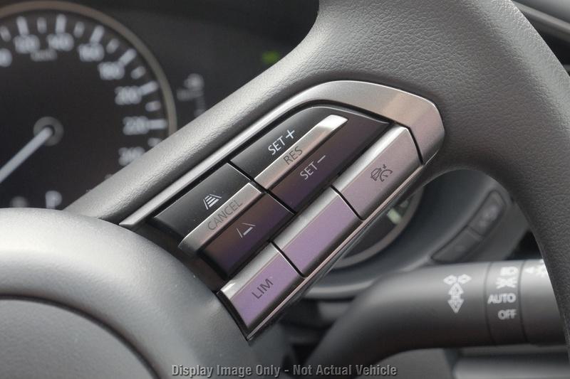 MAZDA 3 G20 BP Series G20 Pure Hatchback 5dr SKYACTIV-Drive 6sp 2.0i [Jan]