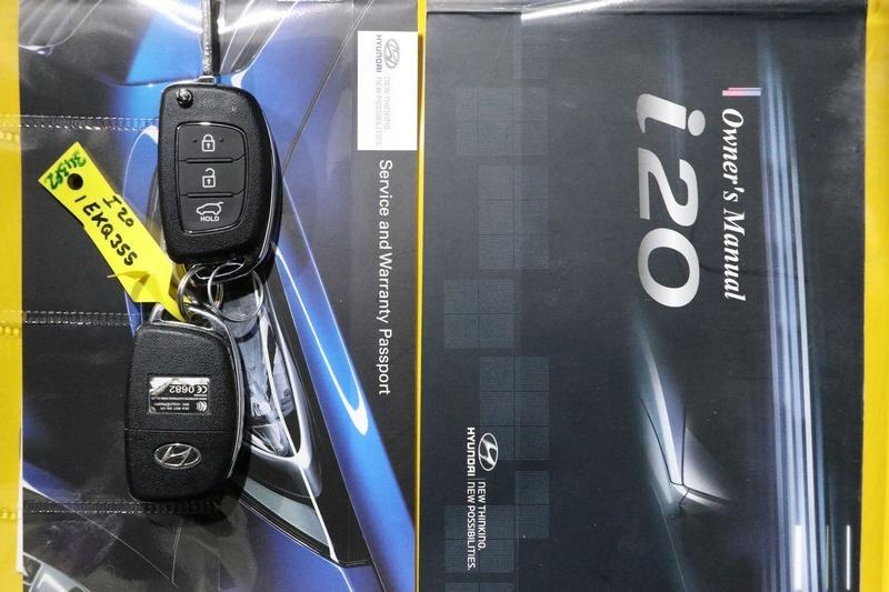 HYUNDAI I20 Active PB Active Hatchback 3dr Man 6sp 1.4i [MY14]