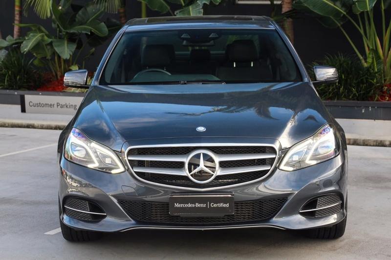 MERCEDES-BENZ E250 CDI  W212 Sedan 4dr 7G-TRONIC + 7sp 2.1DTT [Jun]