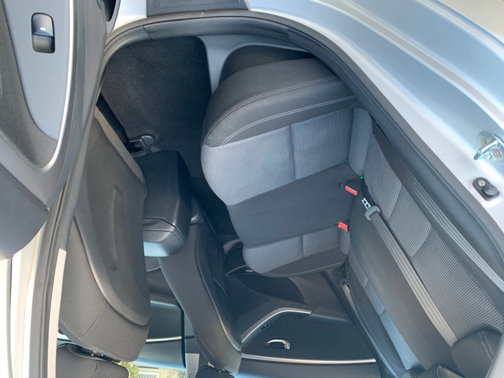 HYUNDAI I30 Active GD3 Series II Active Hatchback 5dr DCT 7sp 1.6DT [MY16]