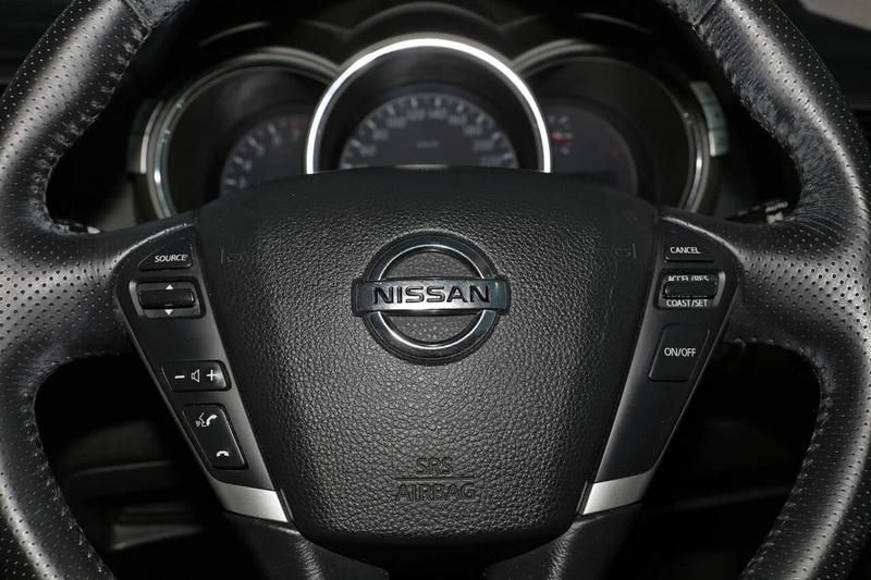NISSAN MURANO ST Z51 Series 3 ST Wagon 5dr CVT 6sp 4x4 3.5i