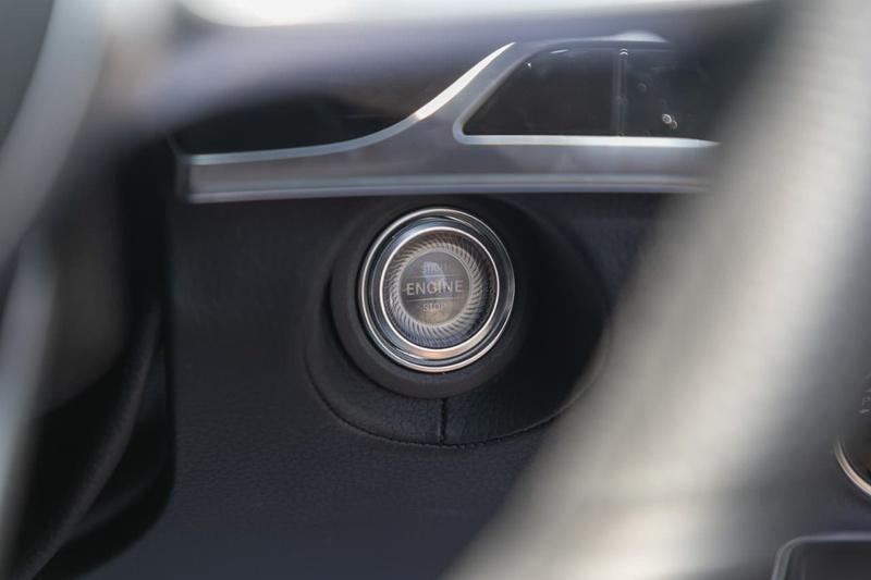 MERCEDES-BENZ S350 d W222 d Sedan 4dr 9G-TRONIC 9sp 2.9DT [Sep]