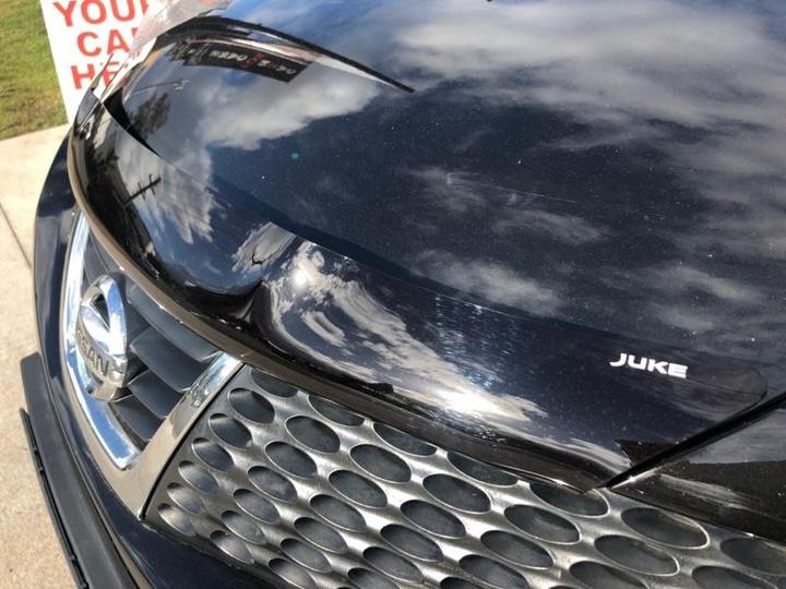 NISSAN JUKE ST F15 Series 2 ST Hatchback 5dr X-tronic 1sp 2WD 1.6i [Jan]