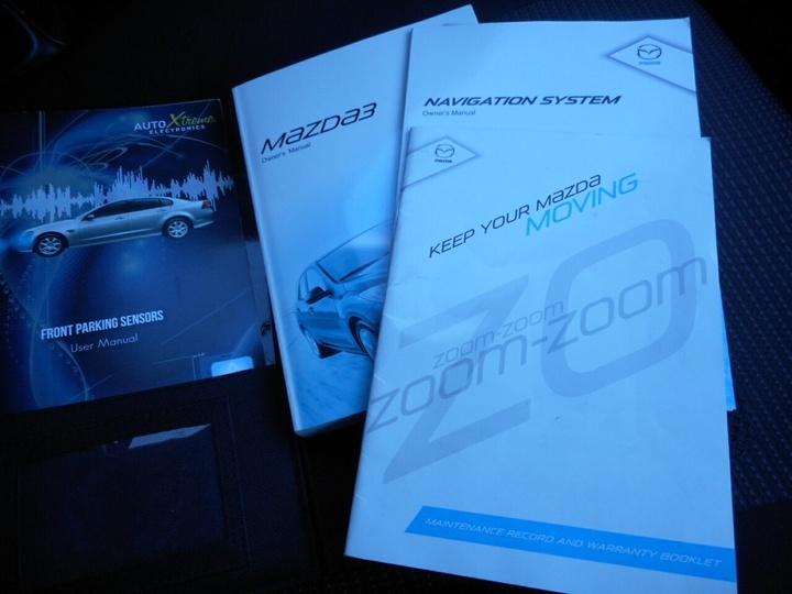 MAZDA 3 Maxx BL Series 2 Maxx Sport Sedan 4dr Activematic 5sp 2.0i [MY13]
