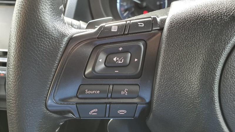 SUBARU LEVORG 2.0 GT V1 2.0 GT. Wagon 5dr CVT 8sp AWD 2.0T [MY17]