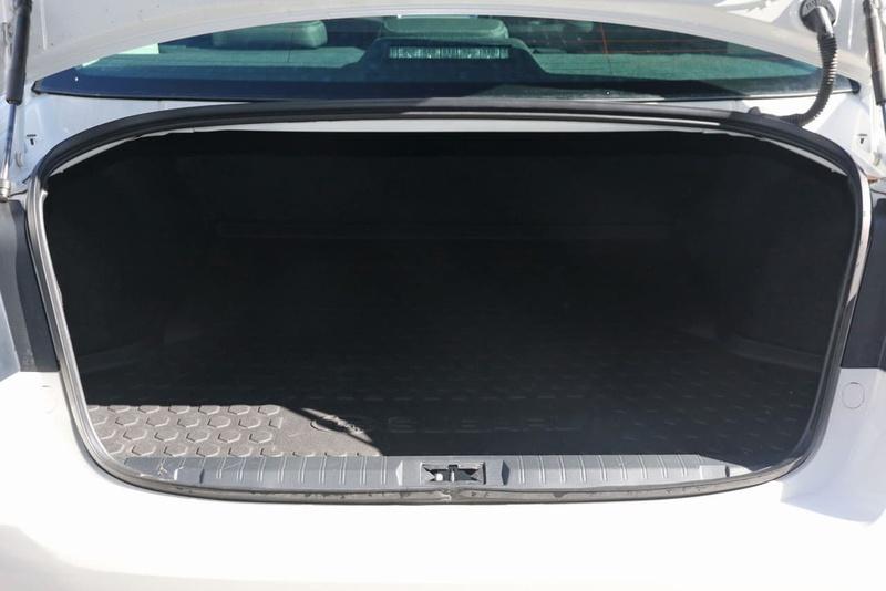 SUBARU LIBERTY 2.5i 6GEN 2.5i Premium. Sedan 4dr CVT 6sp AWD [MY18]