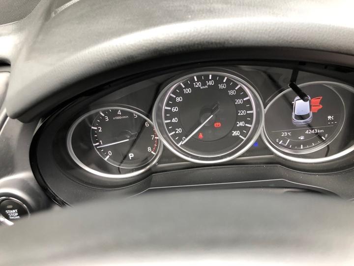 MAZDA CX-9 Sport TC Sport Wagon 7st 5dr SKYACTIV-Drive 6sp i-ACTIV AWD 2.5T (5yr warranty)