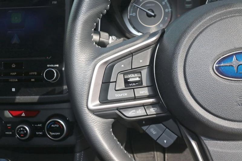 SUBARU IMPREZA 2.0i Premium G5 2.0i Premium. Sedan 4dr CVT 7sp AWD [MY18]