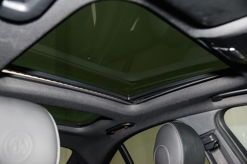 MERCEDES-BENZ C63 AMG W205 AMG S Sedan 4dr SPEEDSHIFT MCT 7sp 4.0TT [Jul]