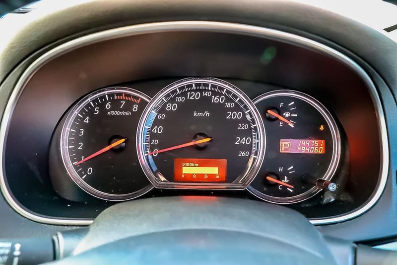 NISSAN MAXIMA 350 J32 350 Ti Sedan 4dr X-tronic 6sp 3.5i