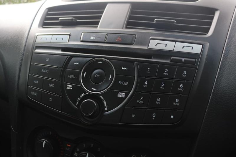 MAZDA BT-50 XT UR XT Hi-Rider Cab Chassis Single Cab 2dr Spts Auto 6sp 4x2 2.2DT [Jul]