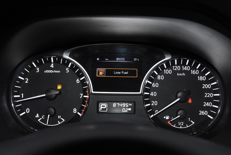 NISSAN PATHFINDER ST R52 ST N-TREK Wagon 7st 5dr X-tronic 1sp 4WD 3.5i [MY15]
