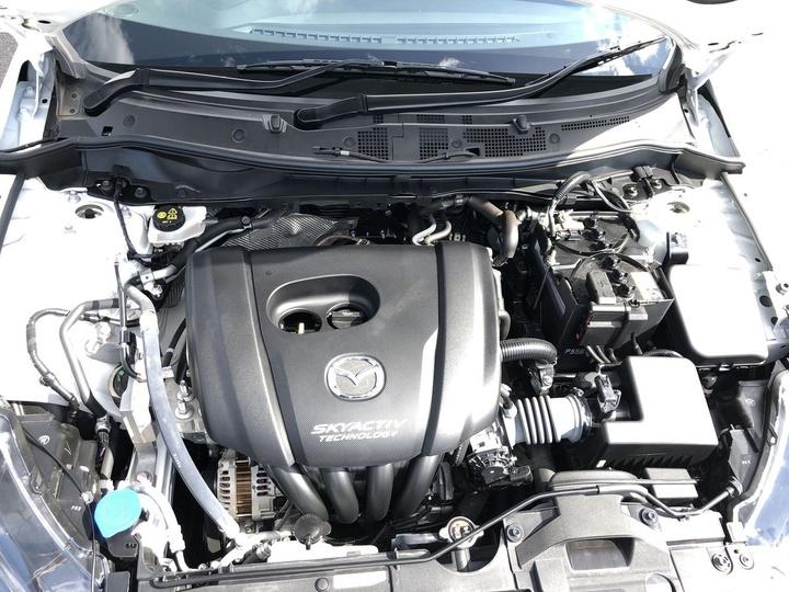 MAZDA 2 Genki DJ Series Genki Hatchback 5dr SKYACTIV-Drive 6sp 1.5i [Jan]