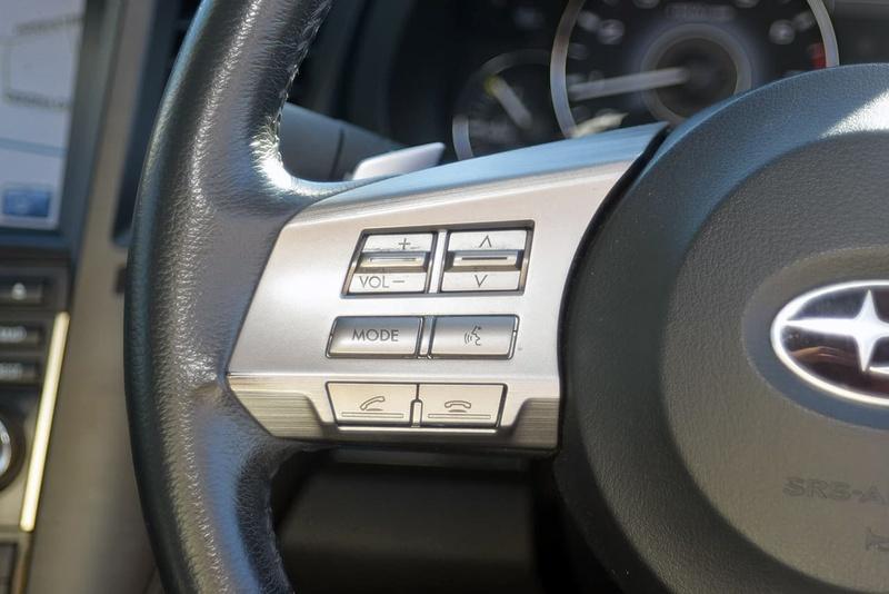 SUBARU LIBERTY 2.5i 5GEN 2.5i Premium. Sedan 4dr Lineartronic 6sp AWD [MY10]