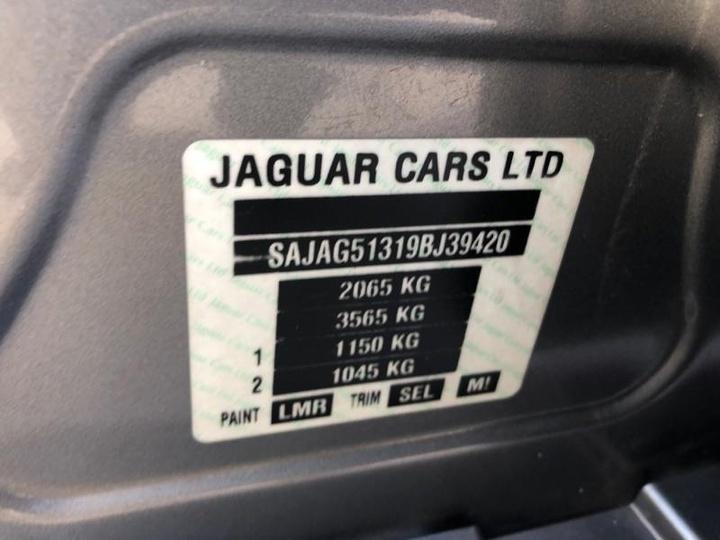 JAGUAR X-TYPE LE X400 LE Sedan 4dr Spts Auto 6sp 2.2DT [MY09]