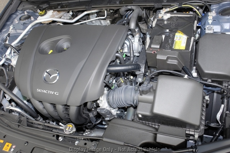 MAZDA 3 G20 BP Series G20 Pure Hatchback 5dr SKYACTIV-Drive 6sp 2.0i [Jan]