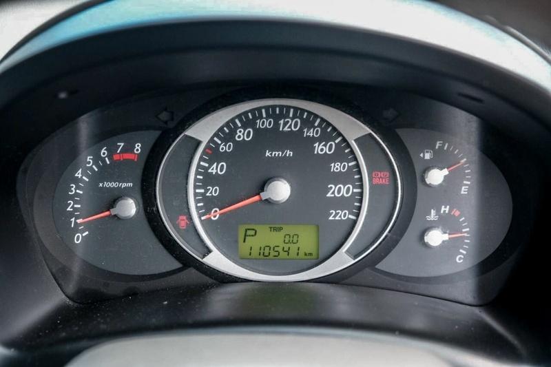 HYUNDAI TUCSON City JM City Wagon 5dr Spts Auto 4sp 2.0i