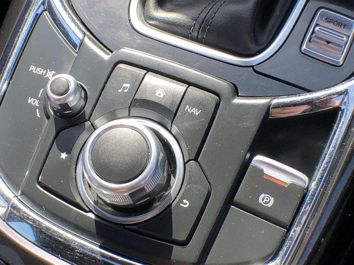 MAZDA CX-9 Azami TC Azami Wagon 7st 5dr SKYACTIV-Drive 6sp 2.5T [Jul]