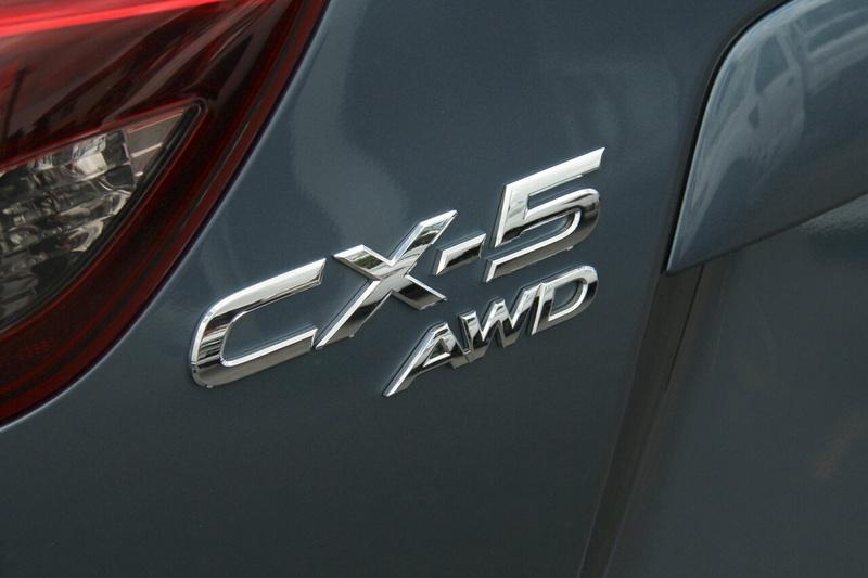 MAZDA CX-5 Akera KE Series 2 Akera Wagon 5dr SKYACTIV-Drive 6sp i-ACTIV AWD 2.2DTT [Sep]