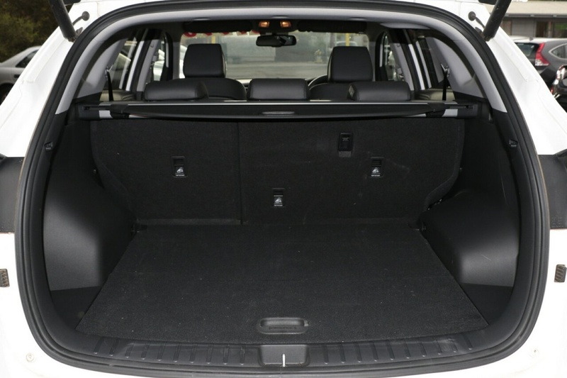 HYUNDAI TUCSON Elite TL2 Elite Wagon 5dr D-CT 7sp AWD 1.6T [MY18]