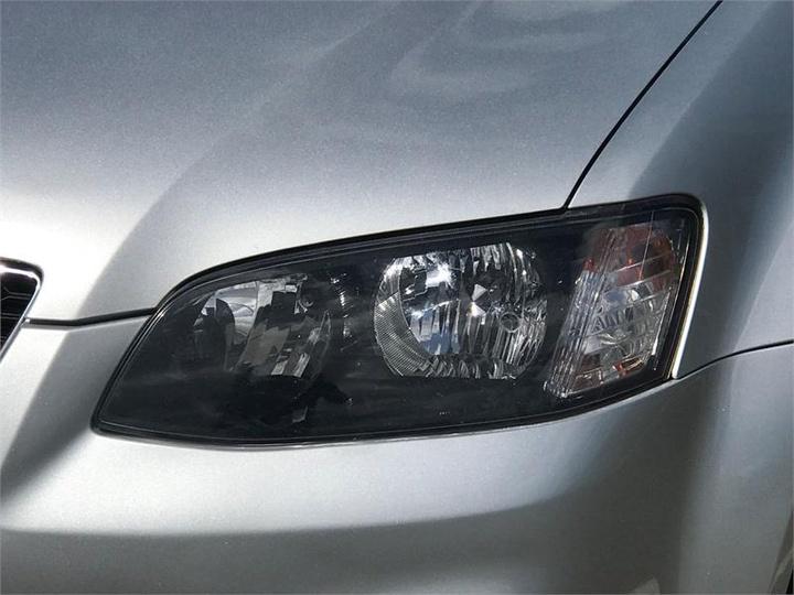 HOLDEN COMMODORE SV6 VE Series II SV6 Sedan 4dr Man 6sp 3.6i [MY12]