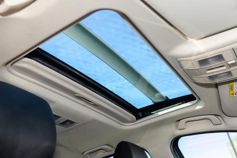 MAZDA CX-5 Grand Touring KE Series 2 Grand Touring Wagon 5dr SKYACTIV-Drive 6sp AWD 2.5i [Nov]