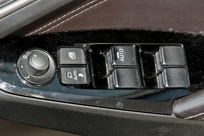 MAZDA 3 Touring BM Series Touring Sedan 4dr SKYACTIV-Drive 6sp 2.0i