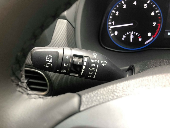 HYUNDAI KONA Elite OS.2 Elite Wagon 5dr Spts Auto 6sp 2WD 2.0i [MY19]