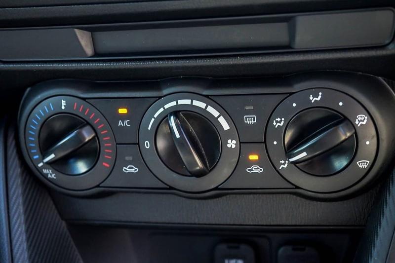 MAZDA CX-3 Neo DK Neo Wagon 5dr SKYACTIV-Drive 6sp 2.0i (FWD)
