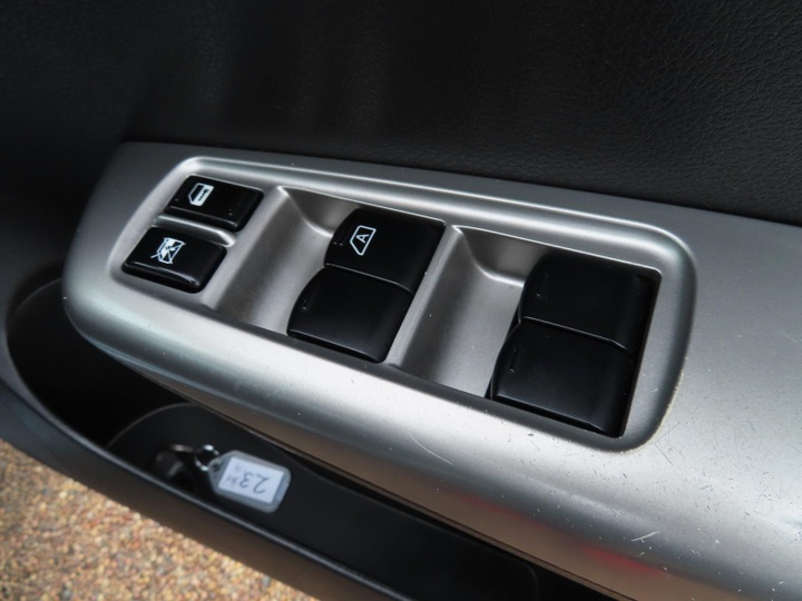 SUBARU IMPREZA R G3 R. Sedan 4dr Man 5sp AWD 2.0i [MY09]