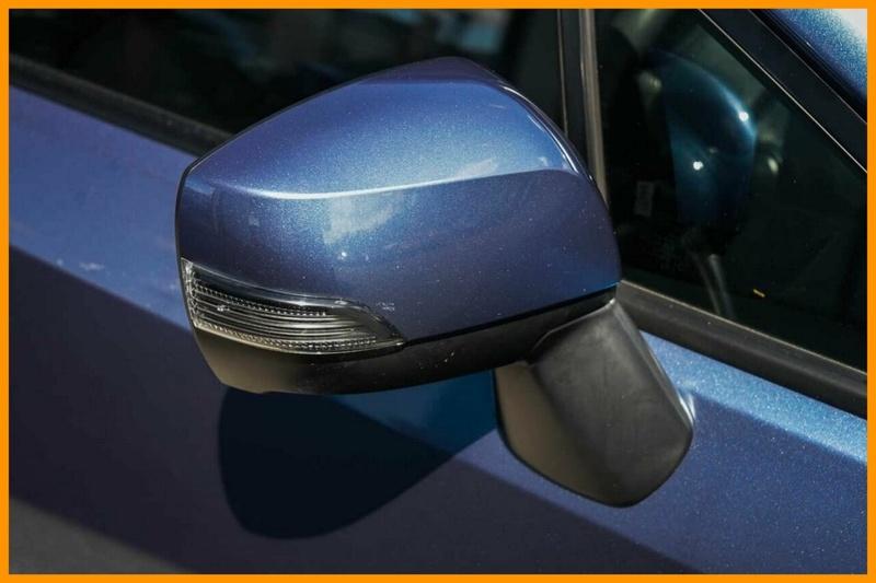 SUBARU IMPREZA 2.0i-S G4 2.0i-S. Hatchback 5dr Lineartronic 6sp AWD [MY15]