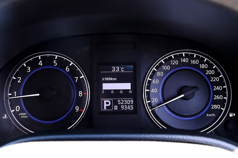 INFINITI Q60 S V36 S Premium Convertible 2dr Spts Auto 7sp 3.7i [Dec]