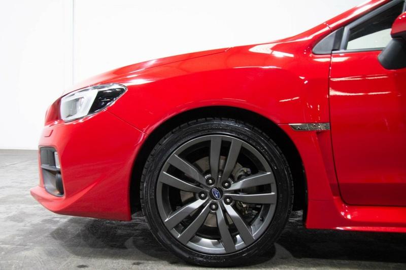 SUBARU WRX Premium V1 Premium. Sedan 4dr Lineartronic 8sp AWD 2.0T [MY16]