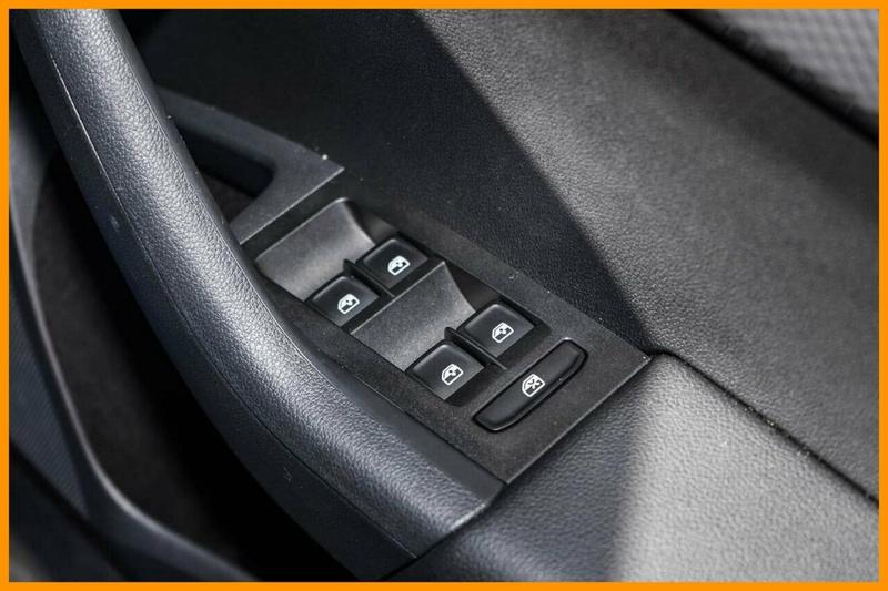 SKODA OCTAVIA RS NE RS 162TSI Sedan 5dr DSG 6sp 2.0T [MY17]