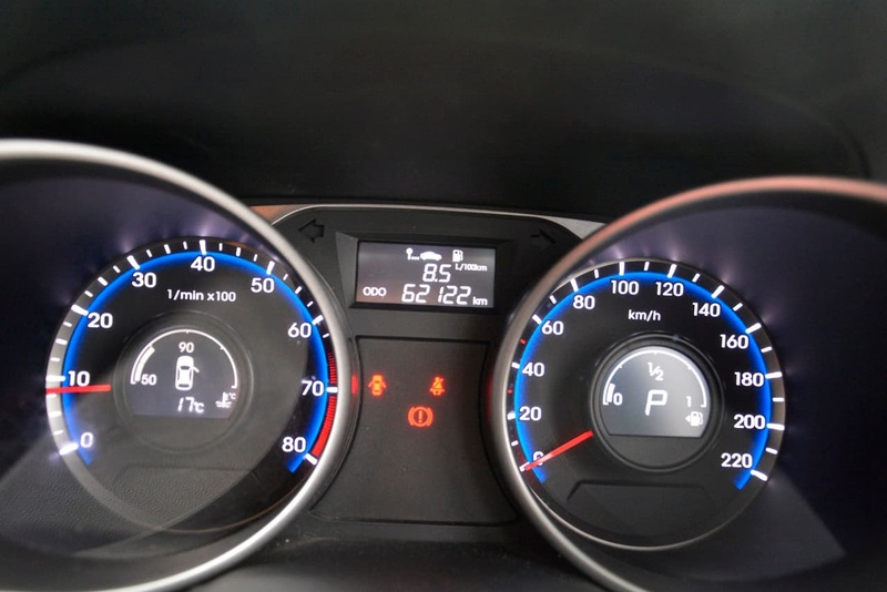 HYUNDAI IX35 SE Series II SE Wagon 5dr Spts Auto 6sp 2.0i