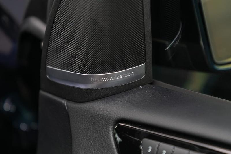 MERCEDES-BENZ GLS350 d X166 d Wagon 7st 5dr 9G-TRONIC 9sp 4MATIC 3.0DT