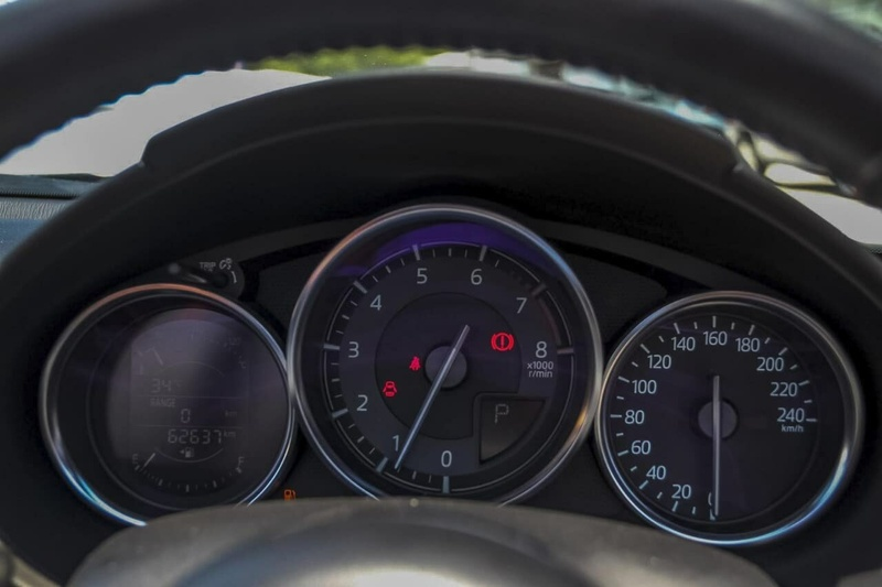 MAZDA MX-5 GT ND GT Roadster 2dr SKYACTIV-Drive 6sp 2.0i [Nov]