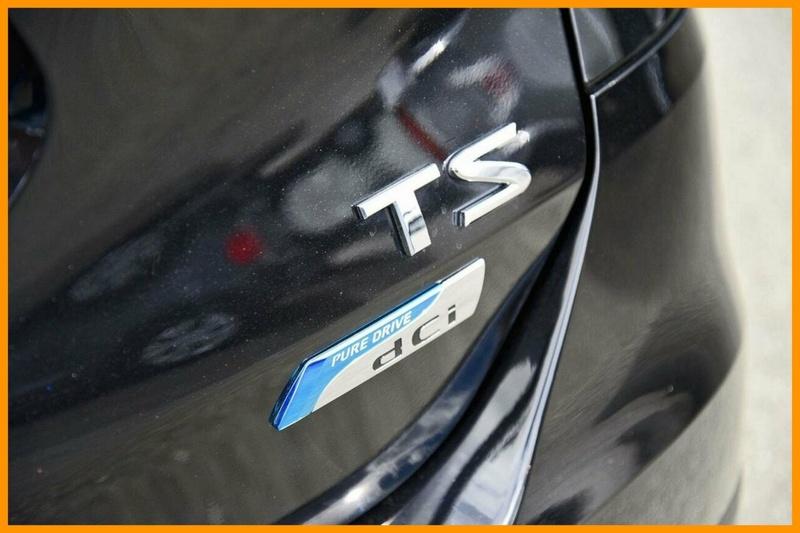 NISSAN X-TRAIL TS T32 TS Wagon 5dr X-tronic 7sp 2WD 1.6DT [Mar]