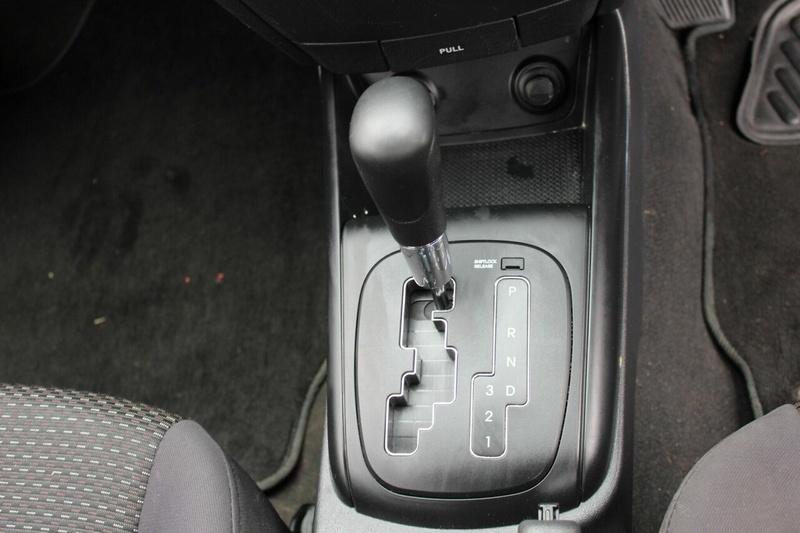 HYUNDAI I30 SX FD SX cw Wagon 5dr Auto 4sp 1.6DT [MY11]