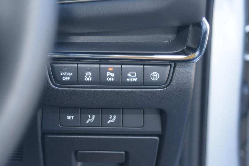 MAZDA 3 G25 BP Series G25 Astina Sedan 4dr SKYACTIV-Drive 6sp 2.5i [Mar]